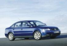 Как выбрать подержанный Volkswagen Passat B5