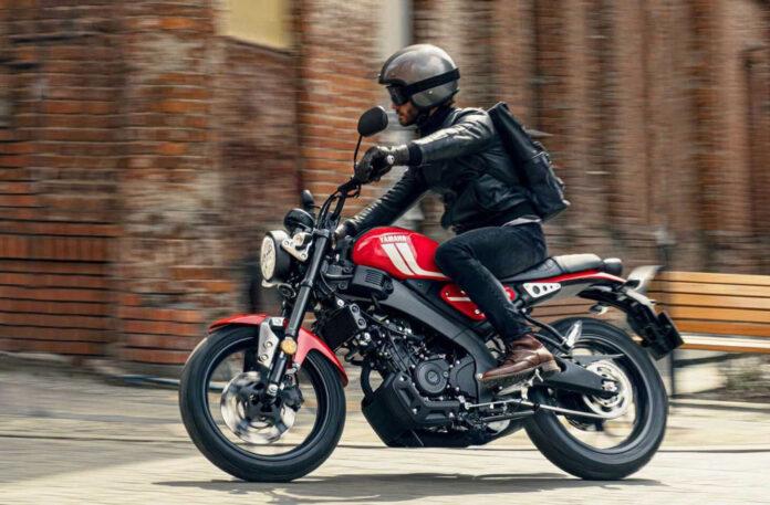 Yamaha презентувала малокубатурний мотоцикл XSR125