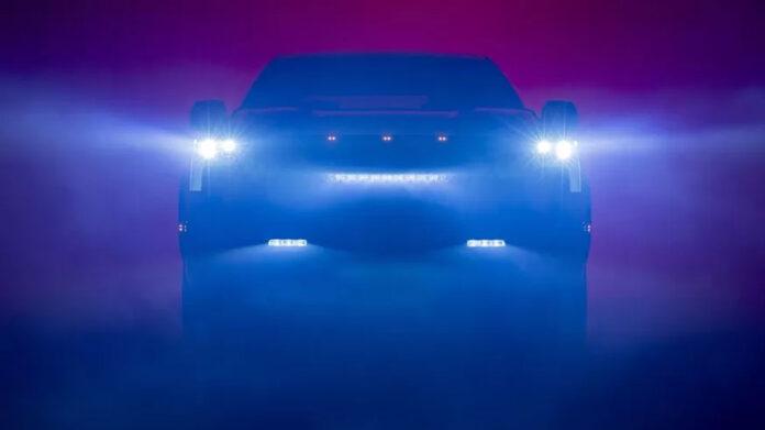 Пікап Toyota Tundra готується до зміни покоління