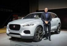 Шеф-дизайнер Jaguar вирішив звільнитися «за власним бажанням»