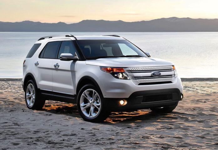 Чи вигідно купувати вживаний Ford Explorer 2010-2019?