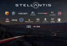 Альянс Stellantis став лідером з продажу в Європі