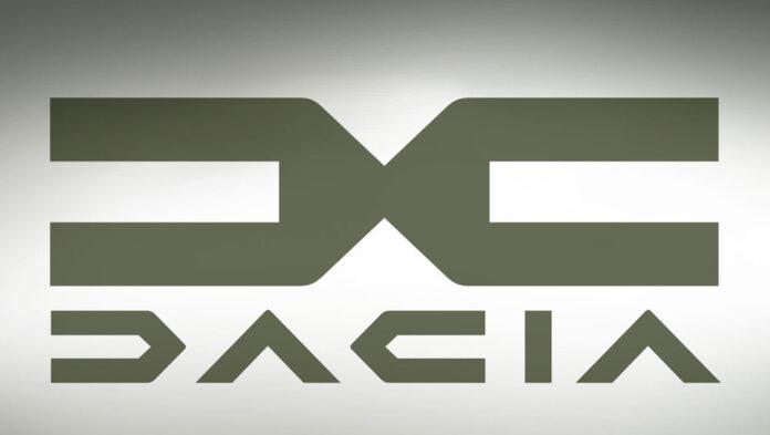 Румунська марка Dacia змінює логотип