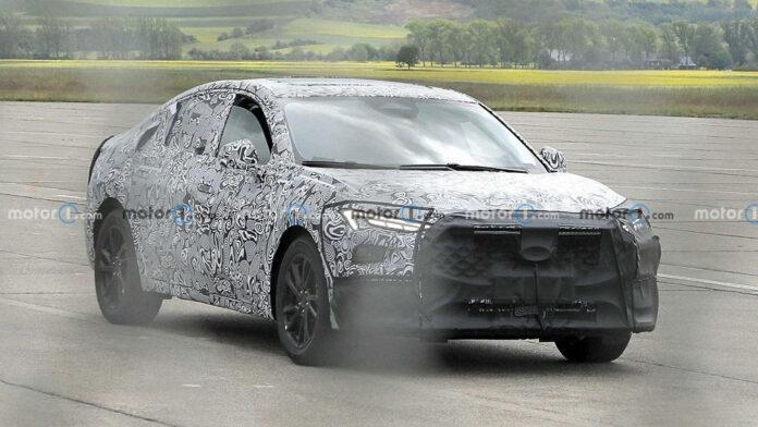 Ford почав випробування моделі, яка замінить Mondeo