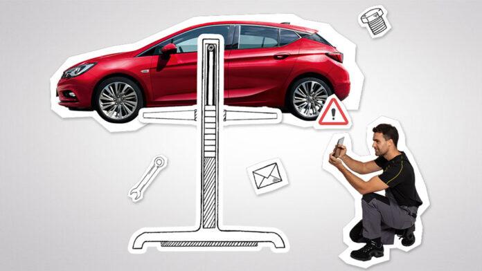 Комфорт і безпека: спеціальні ціни на деталі ходової для Opel