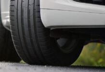 Три тисячі кілометрів на шинах Nokian Hakka Black 2 SUV 255/55 R18