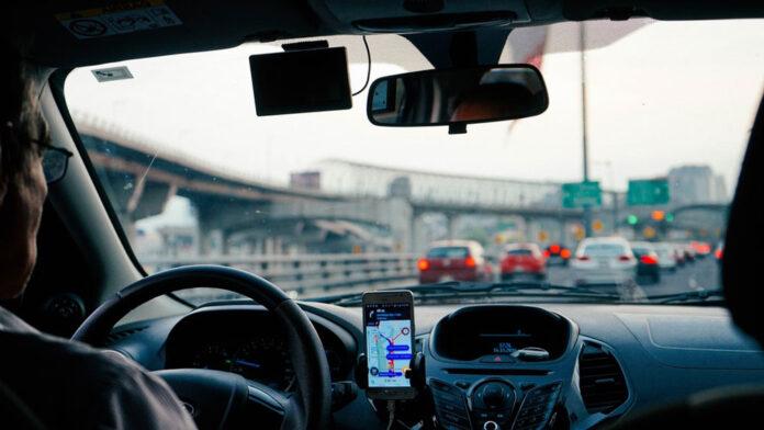 5 переваг, які отримують водії таксі «Болт» в Києві