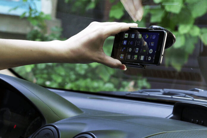 У Верховній Раді зареєстрували законопроект про доноси на водіїв