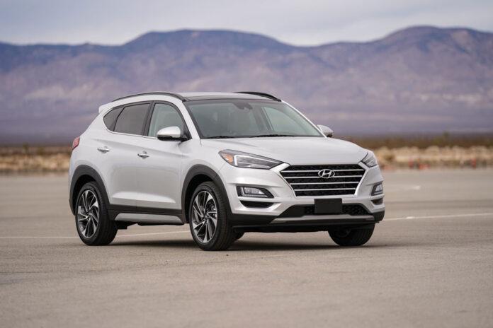 Купити Hyundai Tucson з пробігом можна в кредит від 2 550 грн на місяць