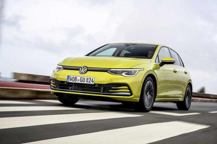 Тест-драйв Volkswagen Golf та Golf Variant. Все ще еталон, але…