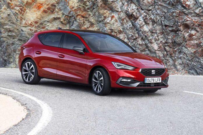 В Україні починаються продажі Seat Leon нового покоління